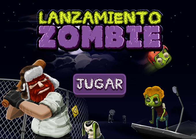 Lanzamiento Zombie