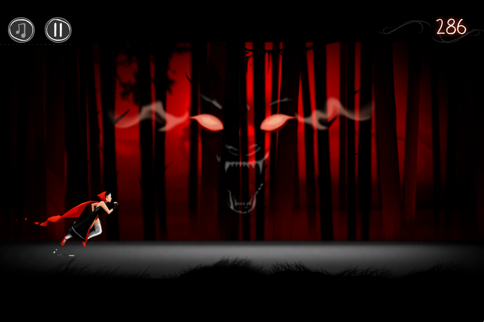 Red Riding Hood iOS/Android