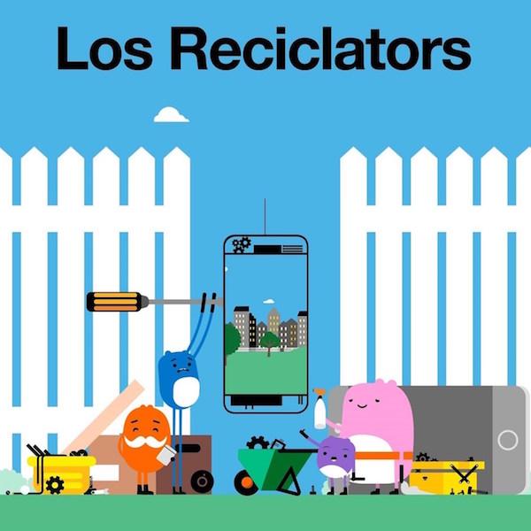 Los Reciclators